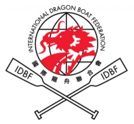 Dragon Boat International  - 2015 Spring Edition
