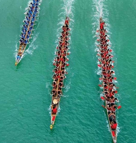 2017 Bali International Dragon Boat Festival Indonesia 印尼巴厘島國際龍舟邀請賽