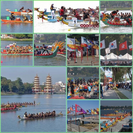 2019 城市盃國際龍舟錦標賽 City Cup International Dragon Boat Championship