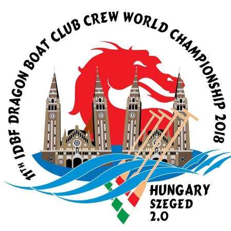 第十一屆世界俱樂部錦標賽 11TH IDBF CLUB CREW WORLD CHAMPIONSHIPS 2018 (Bulletin 1 & 2)