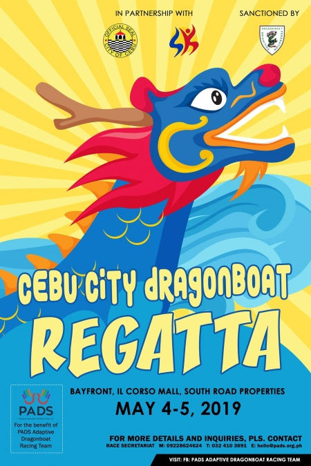 Cebu City Dragonboat Regatta